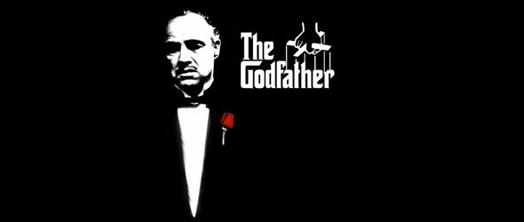 godfather slide - The Godfather- Impossible To Refuse 45 Years Later