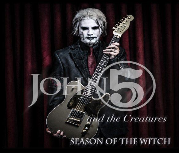 john-5-album-cover