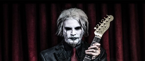 john 5 slide - John 5 and the Creatures - Season Of The Witch (Album Review)