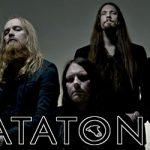 Interview – Niklas Sandin of Katatonia