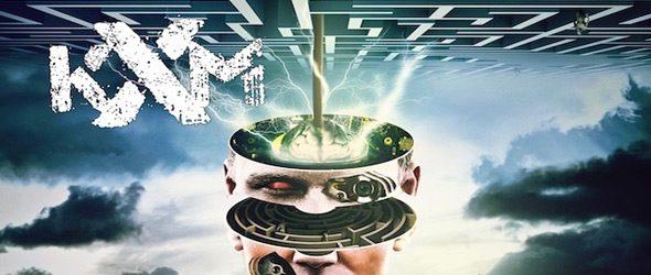 kxm 2017 slide - KXM - Scatterbrain (Album Review)