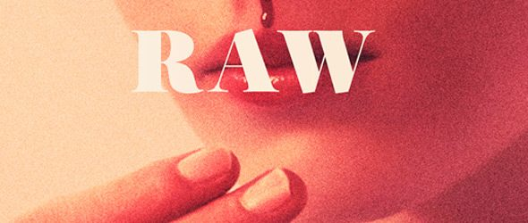 raw slide - Raw (Movie Review)