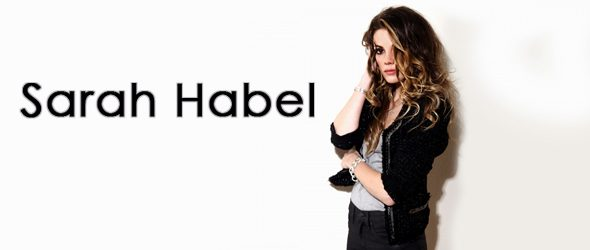 sarah habel slide - Interview - Sarah Habel