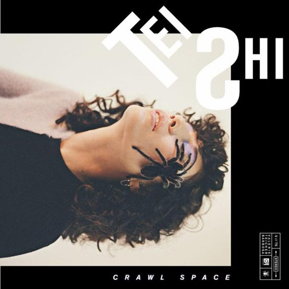 tei album - Tei Shi - Crawl Space (Album Review)