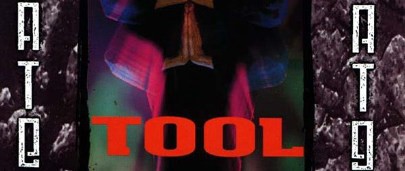 tool opiate slide - Tool's Opiate Going Strong 25 Years Later