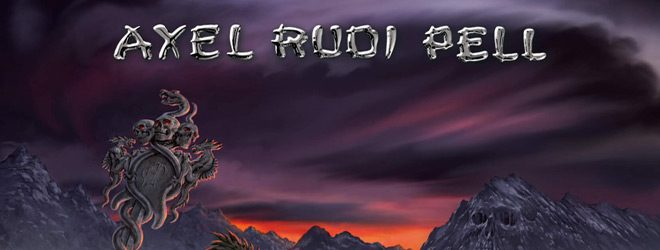 ARP Ballads V slide - Axel Rudi Pell - The Ballads V (Album Review)