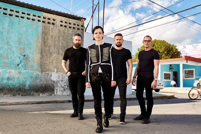 Cran Day 1 5793 - The Cranberries - Something Else (Album Review)