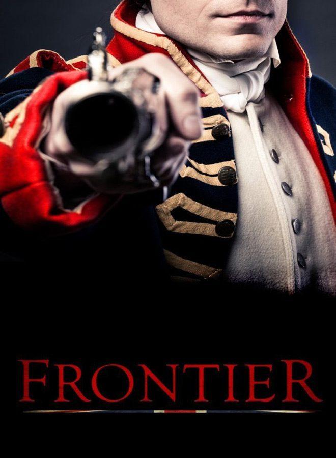 Netflix Frontier