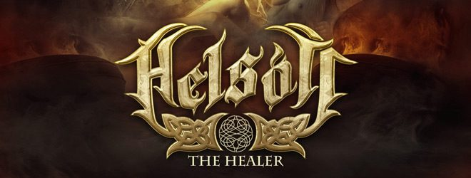 Helsott slide - Helsott - The Healer (EP Review)