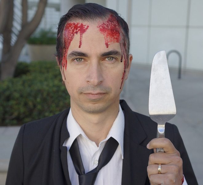 Jimmy Urine credit Steve Agee - Jimmy Urine - The Secret Cinematic Sounds of Jimmy Urine (Album Review)
