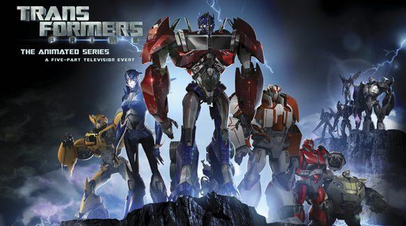 Transformers-Prime-series-poster