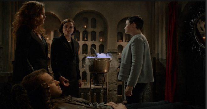 awake episode 2 - Once Upon a Time - Awake (Season 6/ Episode 17 Review)