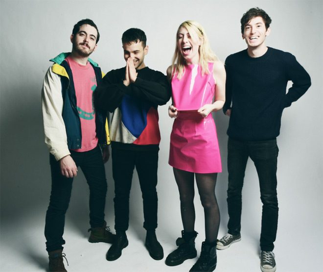 charly prom - Charly Bliss - Guppy (Album Review)