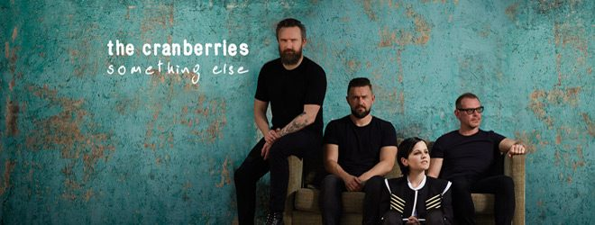 cran slide - The Cranberries - Something Else (Album Review)