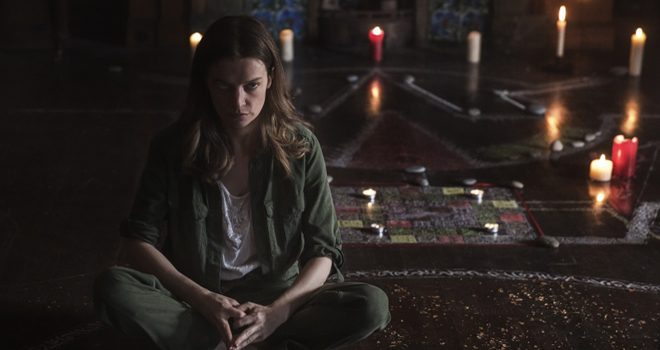 dark song 23 - A Dark Song (Movie Review)