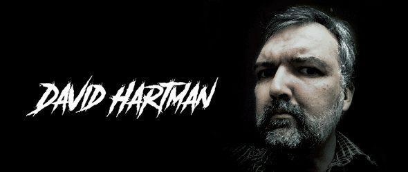 david hartman slide 2 - Interview - David Hartman