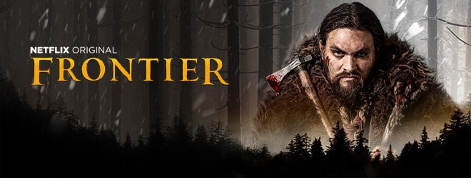 Frontier Staffel 1