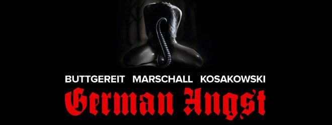 german angst slide 2 - German Angst (Movie Review)