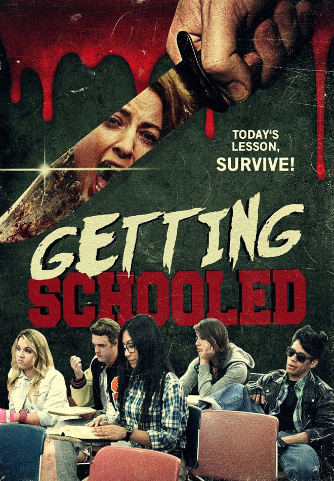 getting schooled large 800 - Getting Schooled (Movie Review)