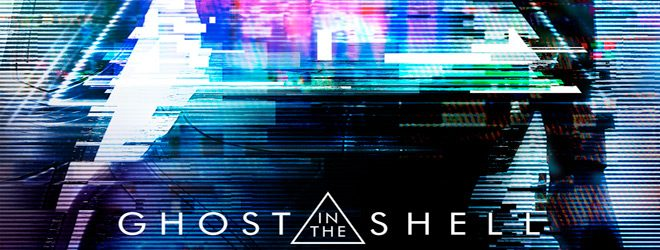 ghost slide - Ghost in the Shell (Movie Review)