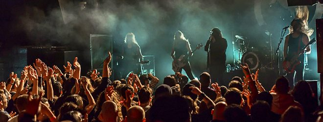 katatonia 2017 - Katatonia Make Epic Return To NYC 4-21-17