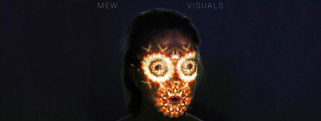 mew 2017 slide - Mew - Visuals (Album Review)