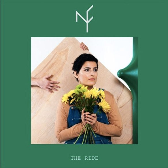nelly furtado the ride album cover 1481558801 - Nelly Furtado - The Ride (Album Review)