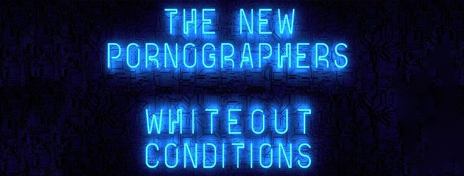 new pornographers slide - The New Pornographers - Whiteout Conditions (Album Review)