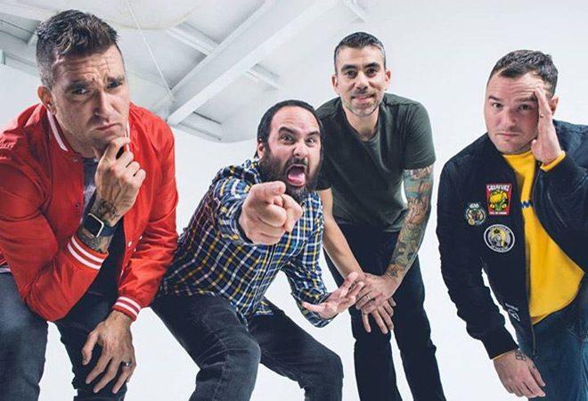 nfg promo - New Found Glory - Makes Me Sick (Album Review)