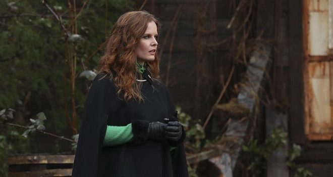 once blue 2 - Once Upon a Time - Where Bluebirds Fly (Season 6 / Episode 18 Review)