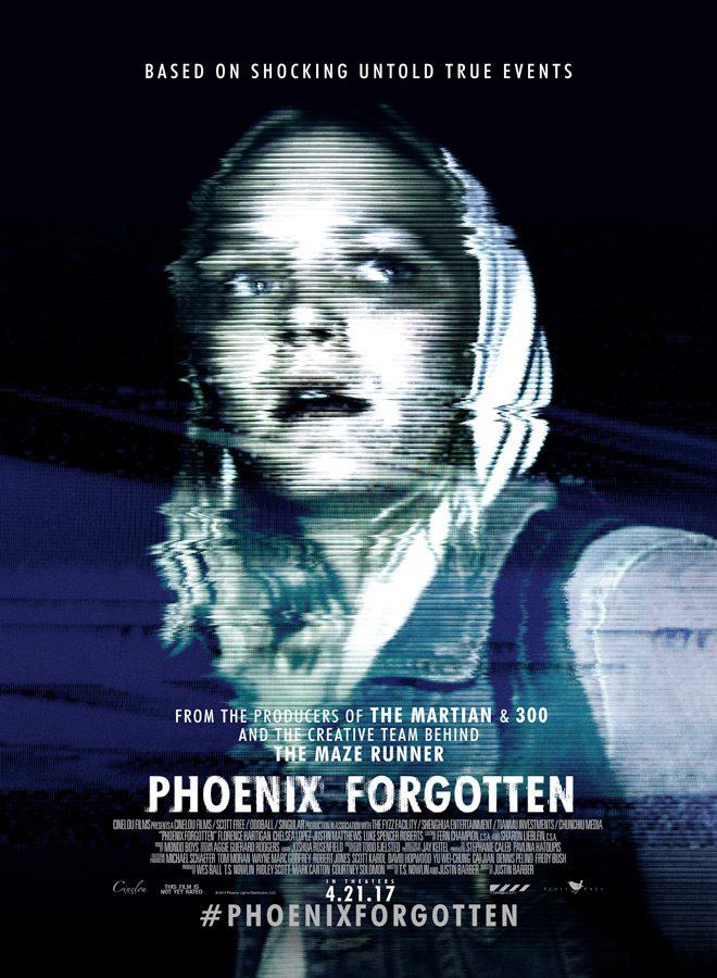 phoenix movie poster - Interview - T.S. Nowlin