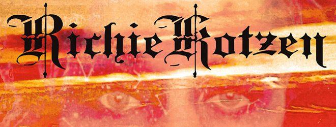 richie kotzen salting earth slide - Richie Kotzen - Salting Earth (Album Review)