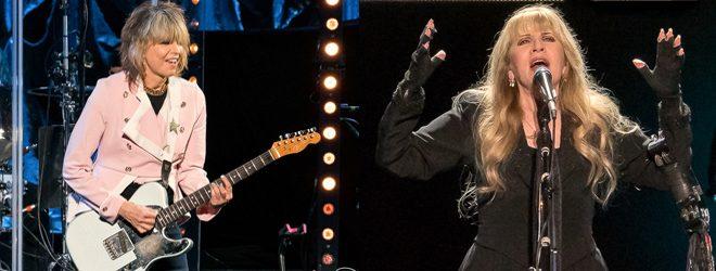 stevie pretenders slide - Stevie Nicks & The Pretenders Spellbound Nassau Coliseum Uniondale, NY 4-6-17