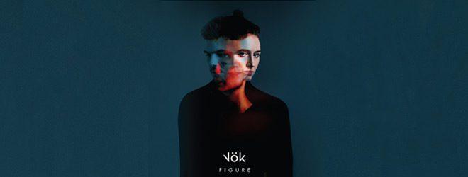 vok slide 2017 - Vök - Figure (Album Review)