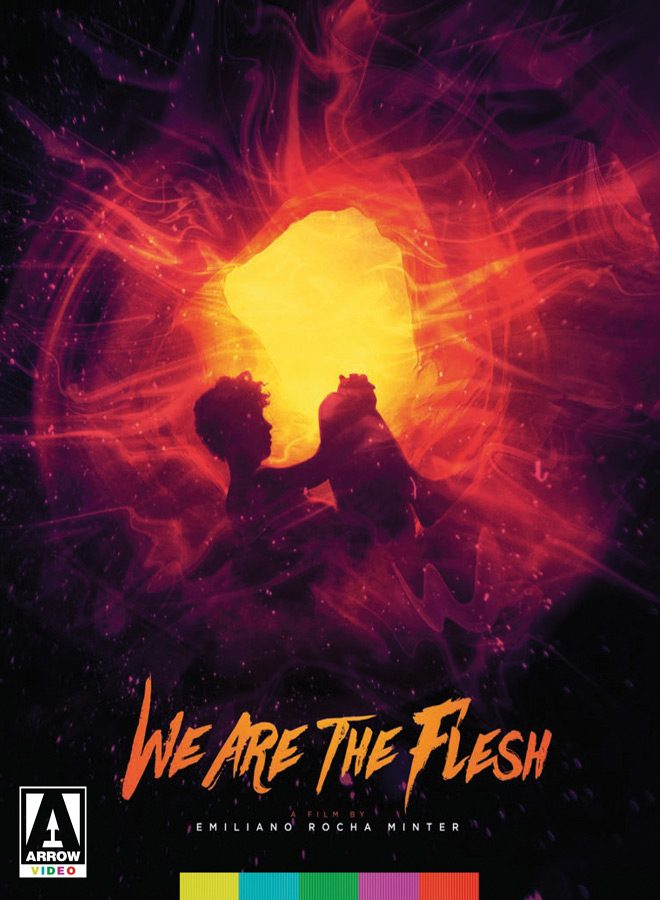 we are the flesh cover - We Are the Flesh (Movie Review)