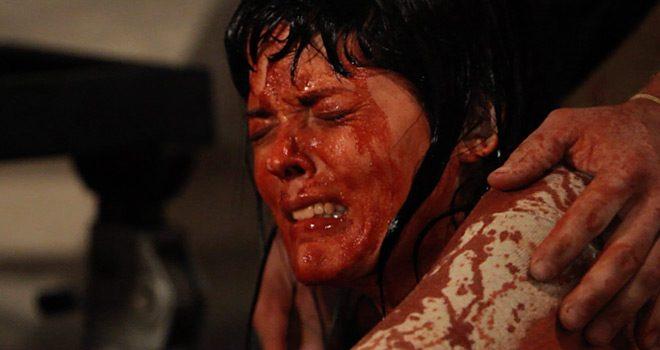 AMERICAN MUMMY 12 - American Mummy (Movie Review)