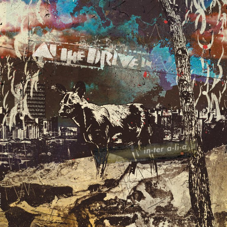 ATDI 1493924277 - At the Drive-In - in•ter a•li•a (Album Review)