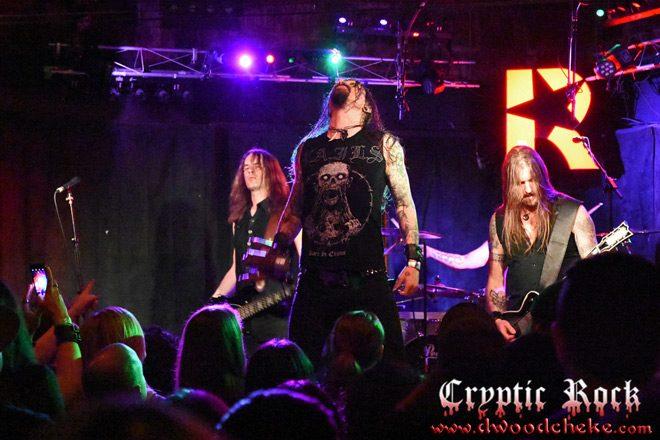 Amorphis DianeWoodcheke 4 23 17 11 - Interview - Santeri Kallio of Amorphis
