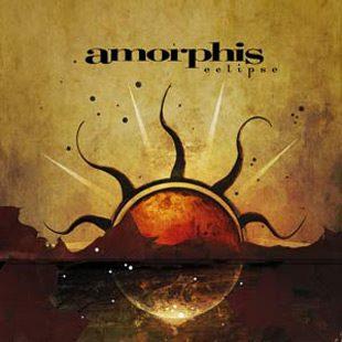 Amorphis Eclipse 1 - Interview - Santeri Kallio of Amorphis