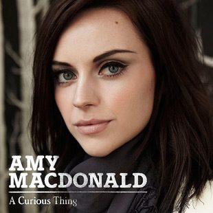 Amy Macdonald   A Curious Thing - Interview - Amy Macdonald