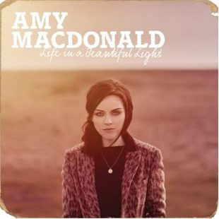 Amy Macdonald   Life in a Beautiful Light - Interview - Amy Macdonald