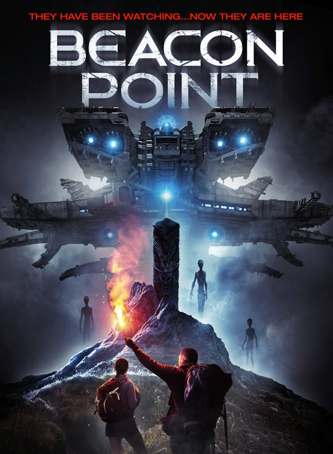 BEACON POINT KEY ART FLAT - Beacon Point (Movie Review)