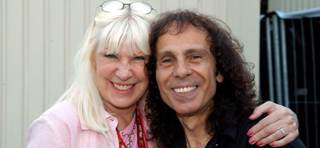 DioWendyImage - Interview - Wendy Dio