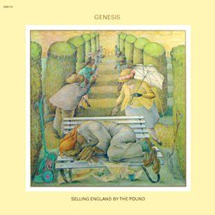 GenesisSellingEngland - Interview - Steve Hackett