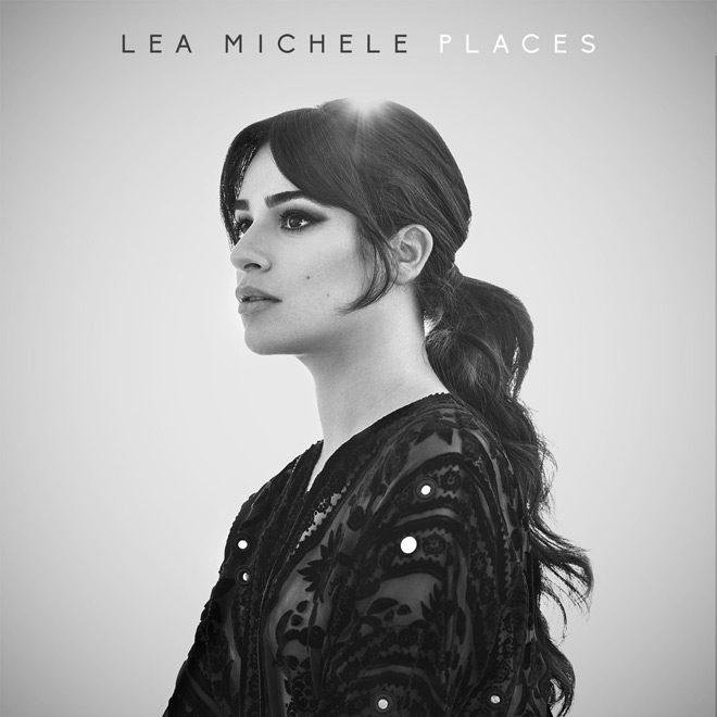 Lea Michele Places 2017 2480x2480 - Lea Michele - Places (Album Review)