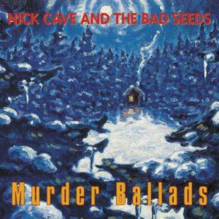 Murderballads - Interview - Mick Harvey