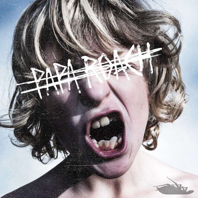 PAR COVER FINAL - Papa Roach - Crooked Teeth (Album Review)