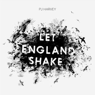 PJ Harvey   Let England Shake - Interview - Mick Harvey