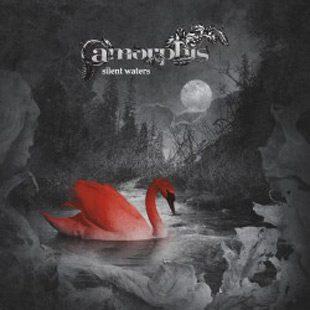 Silent Waters cover - Interview - Santeri Kallio of Amorphis