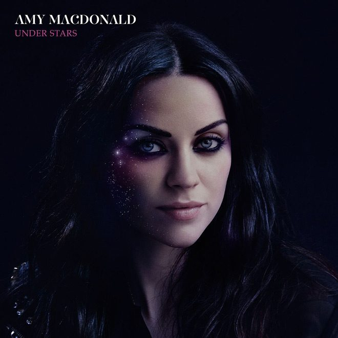Under Stars - Interview - Amy Macdonald
